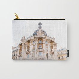 Paris Architecture II Carry-All Pouch