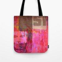 usa Tote Bags featuring USA by Fernando Vieira