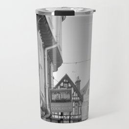 Canter-be! Travel Mug