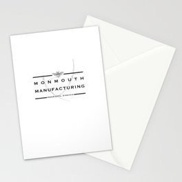 Monmouth Manufacturing Stationery Cards