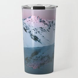 Crater Lake Travel Mug