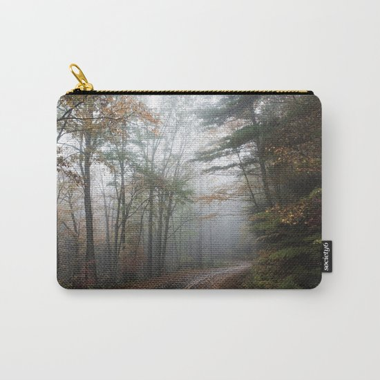 Fall vibes Carry-All Pouch