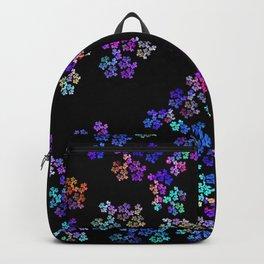 little flowers Backpack