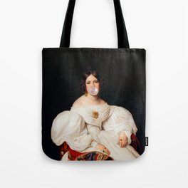 So Extra Tote Bag