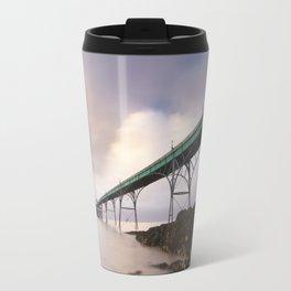 Clevedon Pier Travel Mug