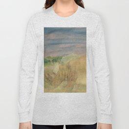 The Last Rhino Long Sleeve T-shirt