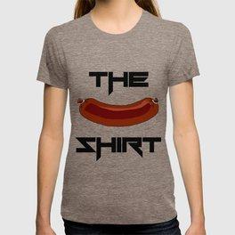 The Wurst Shirt T-shirt
