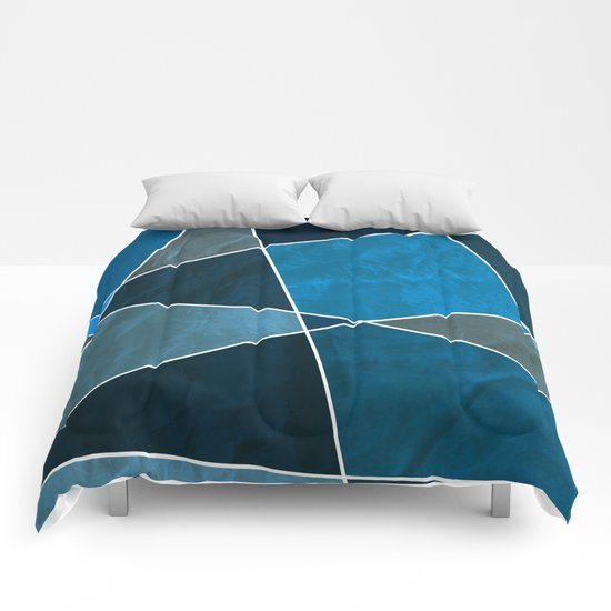 Abstract #332 Comforters