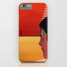 Abstract Rendez Vous Slim Case iPhone 6s