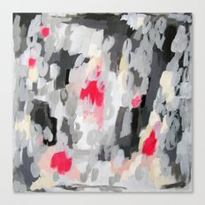 No. 70 Modern Abstract Painting Canvas Print