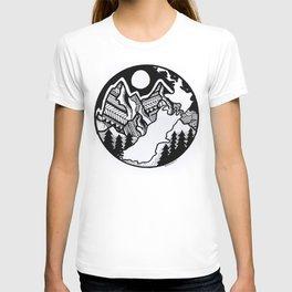 EN ZED T-shirt