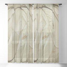 Nammu Sheer Curtain