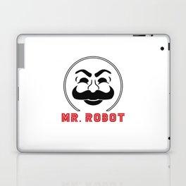 MR Robot Fsociety Laptop & iPad Skin