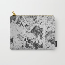 Snail Trail Carry-All Pouch