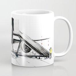 Boeing 747 Coffee Mug