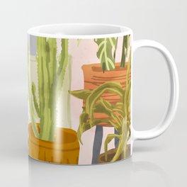 Playing For My Plants Coffee Mug