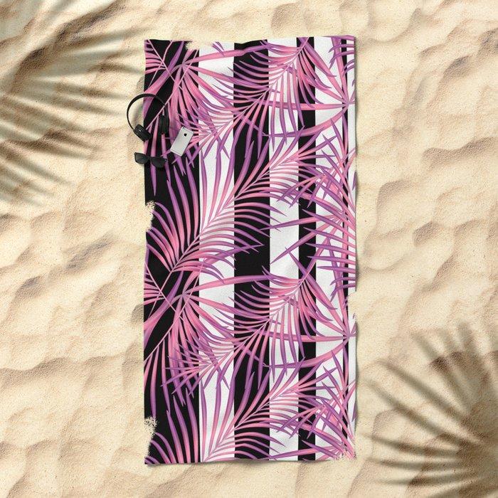 Tropicana. Beach Towel