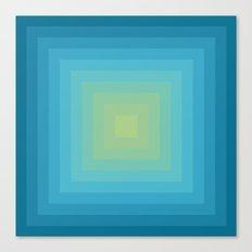 Colour Field v. 5 Canvas Print
