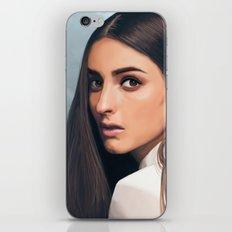 BANKS iPhone & iPod Skin