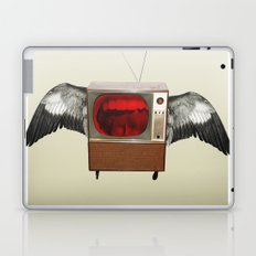The truth is dead 11 Laptop & iPad Skin