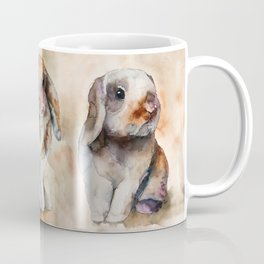BUNNIES #1 Coffee Mug