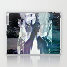 Confession Laptop & iPad Skin