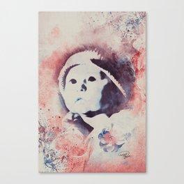 Nanou I Canvas Print