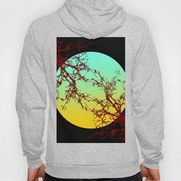 Moonlight Trees Hoody