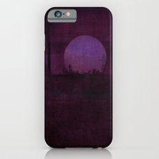 Shar ~ Purple Slim Case iPhone 6s