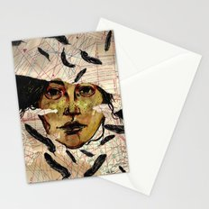 I Am Not Special  Stationery Cards