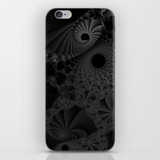 Finding the way out iPhone & iPod Skin