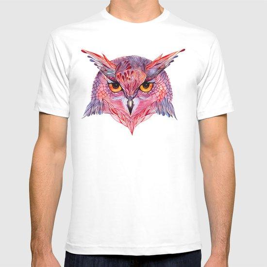 Owla owl T-shirt