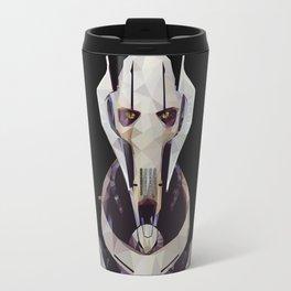 GENERAL GRIEVOUS Travel Mug