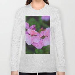 Bloom Through Change Long Sleeve T-shirt