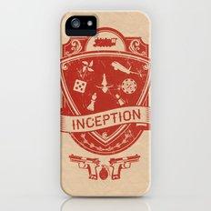 Totem Emblem iPhone (5, 5s) Slim Case