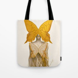 Transformation I Tote Bag