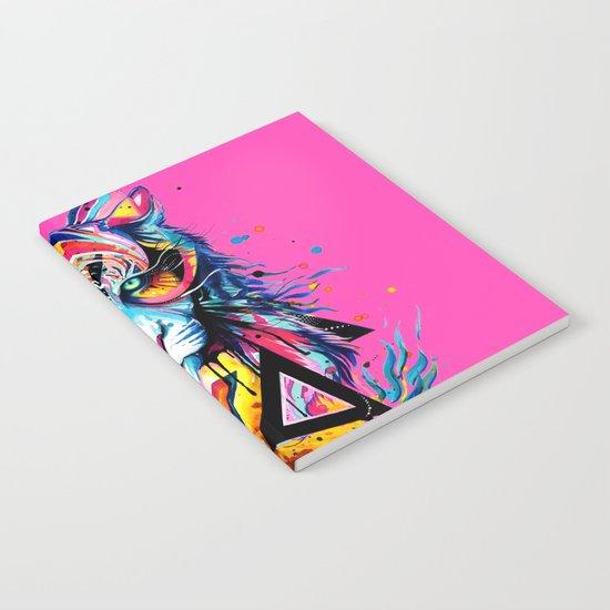 -Tiger - Notebook