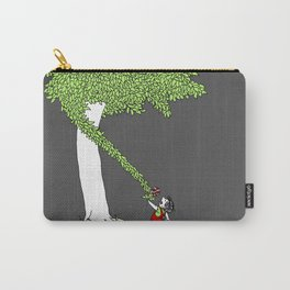 The Taking Tree Carry-All Pouch