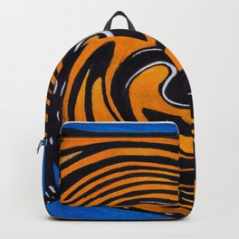 Monarch, Spiralized Backpack
