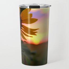 And The Sun Will Shine Travel Mug