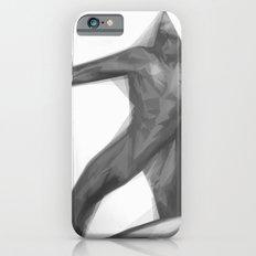 Silver Surfer iPhone 6s Slim Case