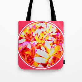 Sweet Succulents of the PNW Tote Bag