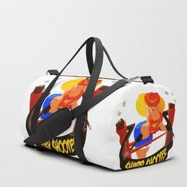Sharp Shooter Duffle Bag