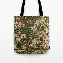 Urban Garden Tote Bag