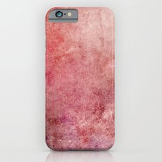 Pink Texture iPhone 6s Slim Case