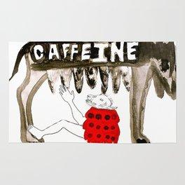 Caffeine Rug