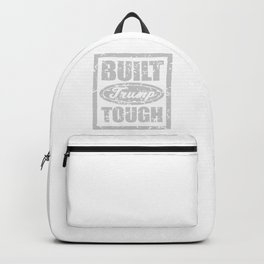 BUILT TRUMP TOUGH Backpack