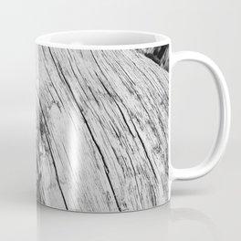 Twisted Driftwood Textures 90 Coffee Mug