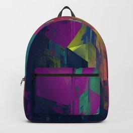 Glitch 6 Backpack