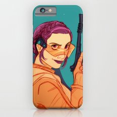 She Is Not a Committee Slim Case iPhone 6s